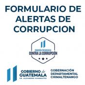 CONTRA CORRUPCIOS